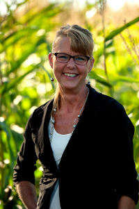 Diane Amberg Crop Insurance Technician