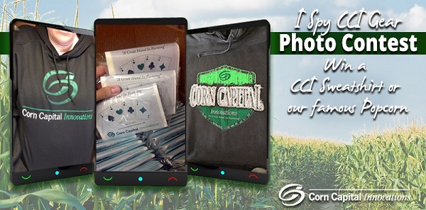 I Spy CCI Gear Photo Contest