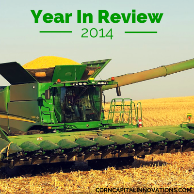 2014 CCI Review
