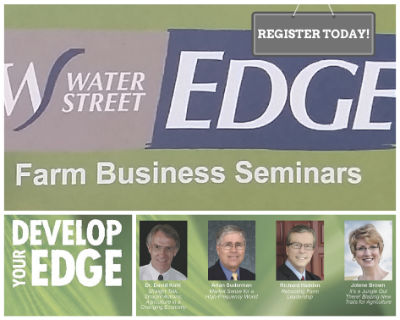 Farm Business Seminar