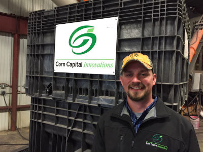 Eric Zempel, Production Supervisor